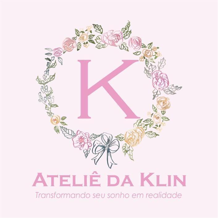 Logo Ateliê da Klin