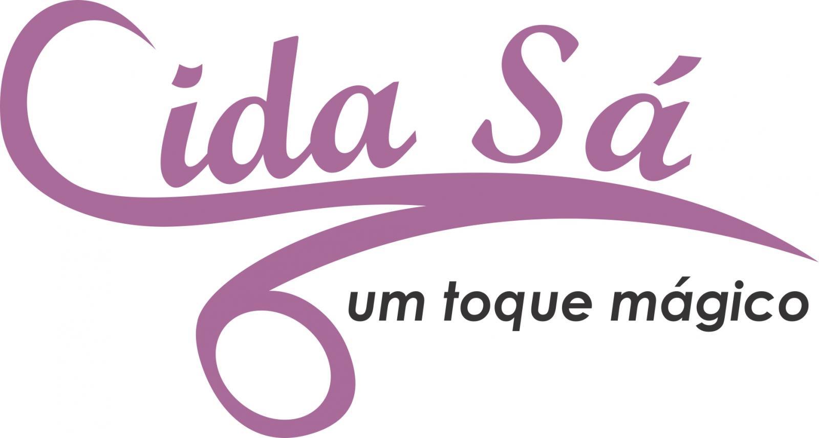 Logo Cida Sá