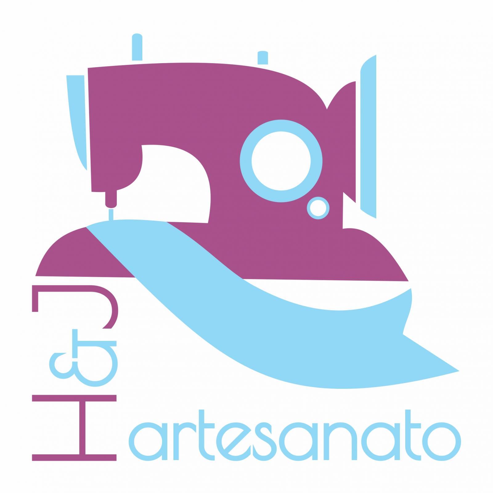 Logo H&J Artesanato